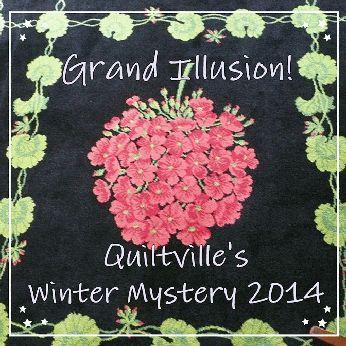 Bonnie Grand Illusion Banner