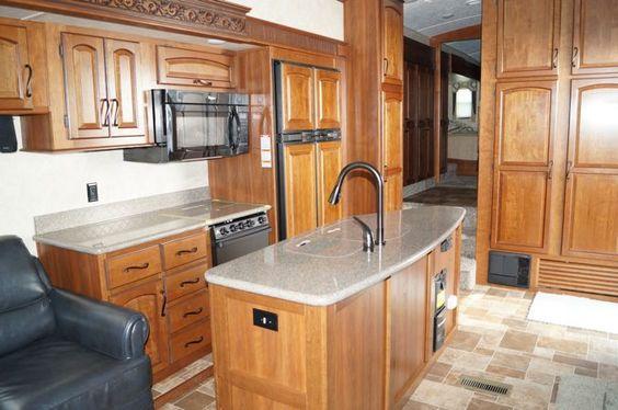 2014 Montana 3725rl Walnut Ridge Rv New Castle In