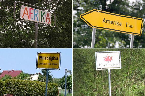 Brasilien bis Nordpol: Wie man in Deutschland um die ganze Welt reist
