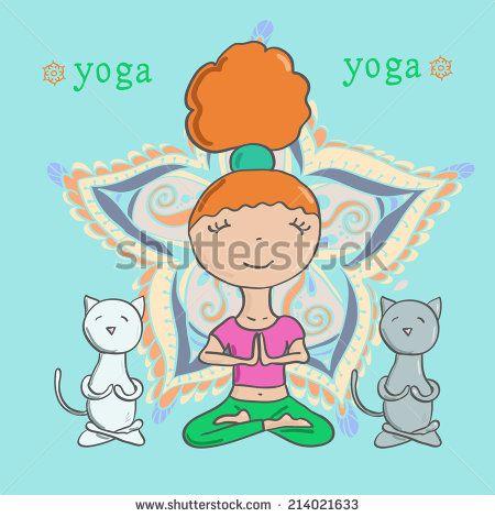 Animal Yoga Fotos, imágenes y retratos en stock   Shutterstock