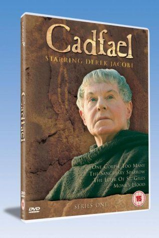 Cadfael: The Complete Series 1 (UK)