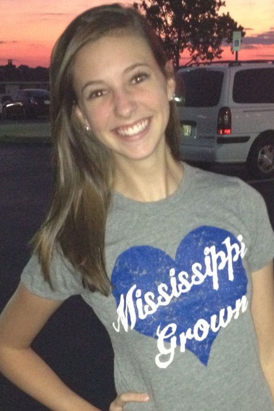 Mississippi Grown Tee