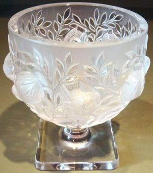 LALIQUE by barbra