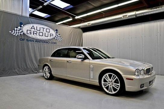 cars for sale 2009 jaguar xj vanden plas super v8 portfolio in san antonio tx 78232 sedan. Black Bedroom Furniture Sets. Home Design Ideas