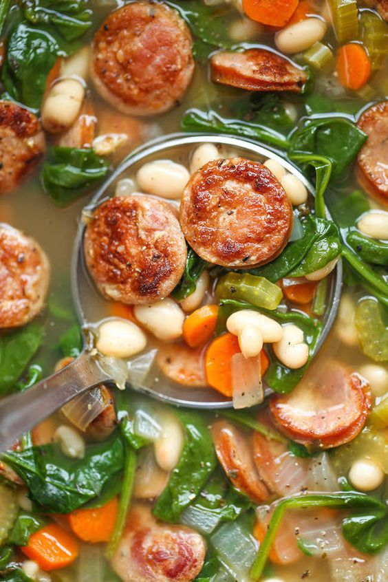 Slow Cooker Soup Recipes To Keep You Warm All Winter Long