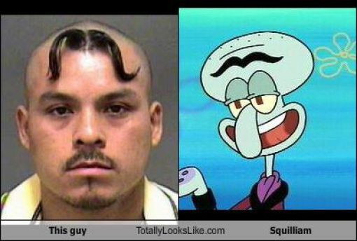 funny pictures of ppl look alikes - Google Search