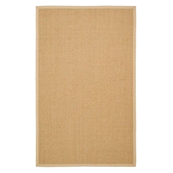 Ralph Lauren Bates Sisal Collection Area Rug, 10' x 14'