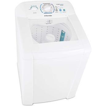 Lavadora de Roupa 12kg Turbo Economia LTE12 Branca - Electrolux, por apenas R$1189,00