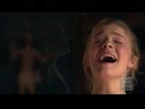 "Hauntingly beautiful~~~Lee Ann Rimes ""Amazing Grace"""