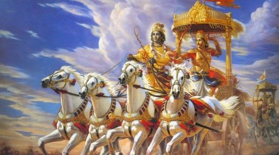 18 Days of The Mahabharata War - Summary of the War