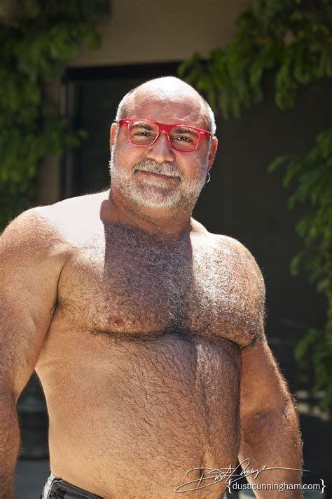Resultado de imagen de gay hairy bear