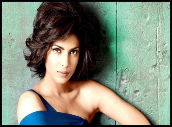 Priyanka Chopra who's shooting for Mary Kom in Manali, was attacked by a couple of goons. It seems Priyanka in turn beats them up and chases...