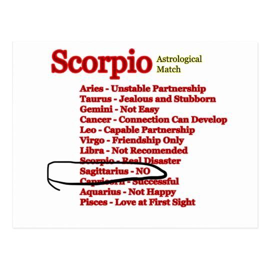 At sight first scorpio pisces and love Why Do