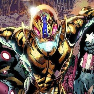 Joss Whedon Explains Why He Chose Ultron as the Villian in The Avengers: Age of Ultron -- The filmmaker reveals he already had an idea about using the villain before he took the job of directing the first movie, Marvel's The Avengers. -- http://wtch.it/o3xux