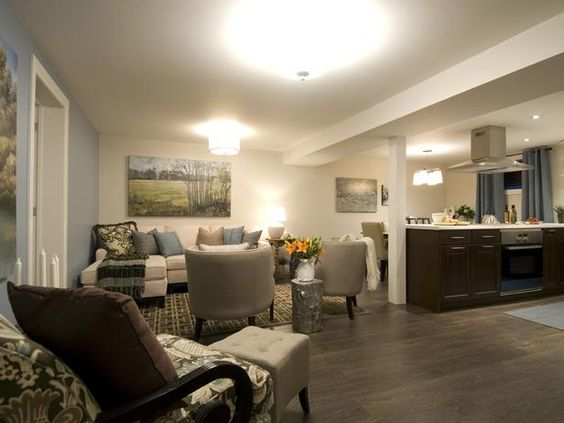 Gardens New Kitchen And Basement Apartment On Pinterest