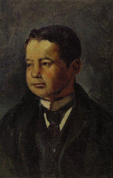 1895-Retrato de un hombre