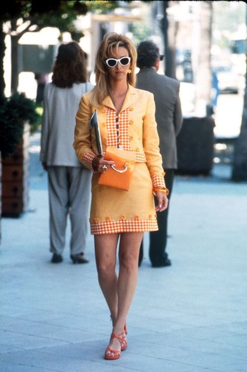 This movie just came out & I have to see it! The fashion in the trailer speaks to me...