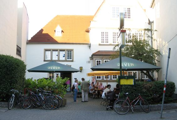 Holling, uriges Osnabrücker Gasthaus, Hasestraße