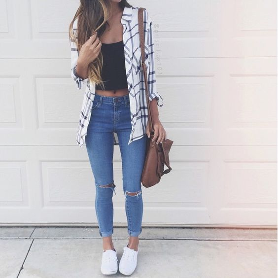 @barbphythian    Ootd   everyday outfit College look
