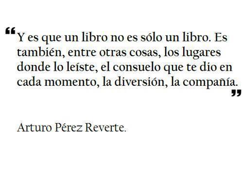 un libro...