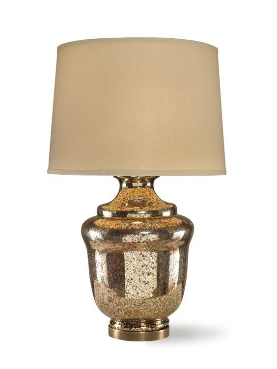 Brasilia Table Lamp
