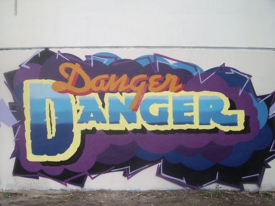 Danger Danger wall!!!
