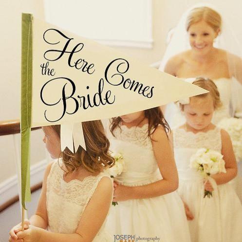 Arriva la sposa! 7