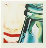 James Rosenquist - Hey! Let's go for a Ride (G.... on MutualArt.com