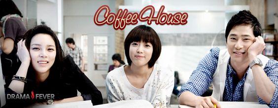 coffee house korean drama - Buscar con Google