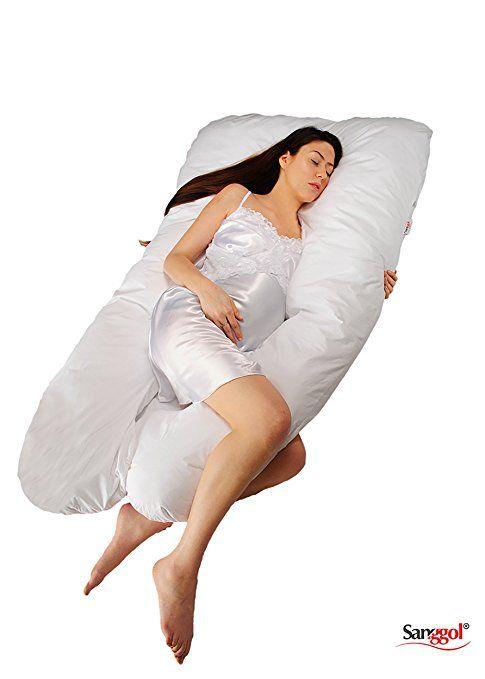 Sanggol U Shaped Body Pillow