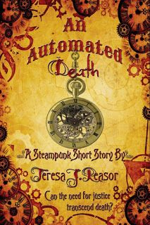 My Muse's Musings: Where did STEAMPUNK come from?