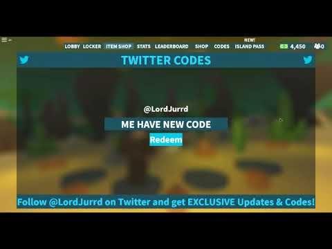 New Code Island Pass Island Royale Beta Coding Island