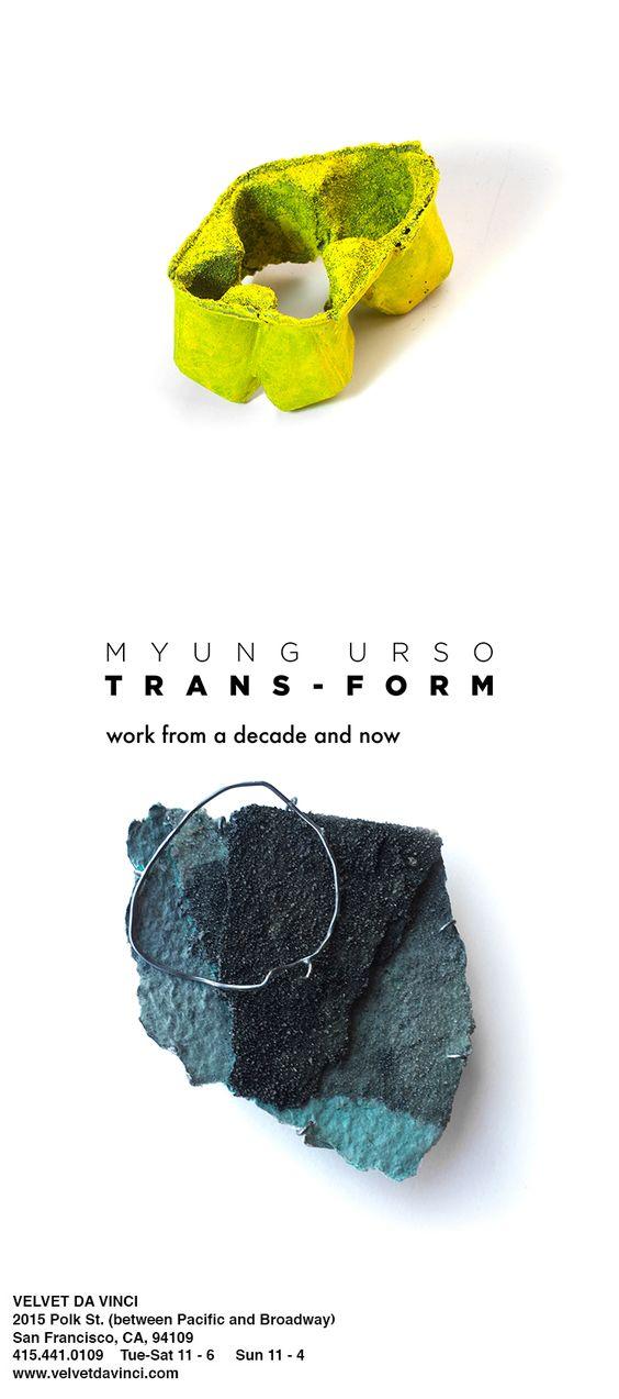Myung URSO at Velvet da Vinci: