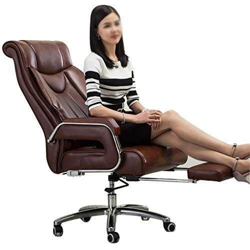 Geng Office Chairs Ergonomic Design Adjustable Seat Height Adjustable 360 Degree Swivel Durable And Stable Mesh Chair Reclining Office Chair Comfortable Chair