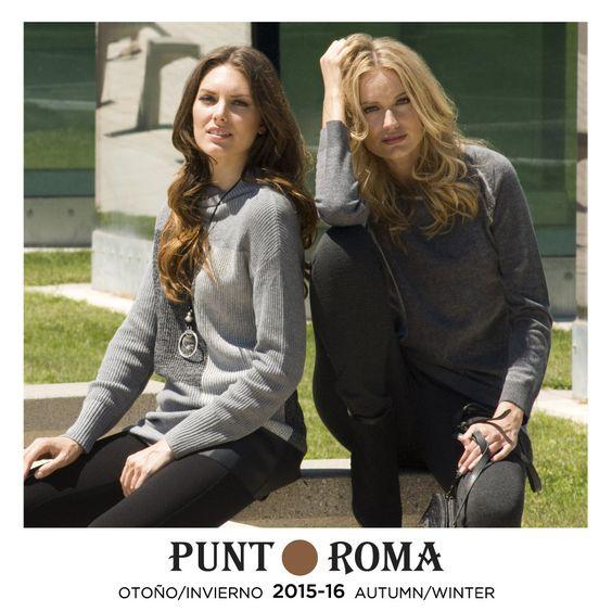 ¡Feliz fin de semana! Have a nice weekend! www.puntroma.com