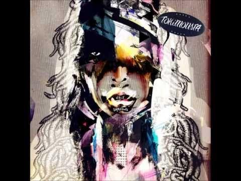 TOKiMONSTA - Green (feat. Andreya Triana) - YouTube