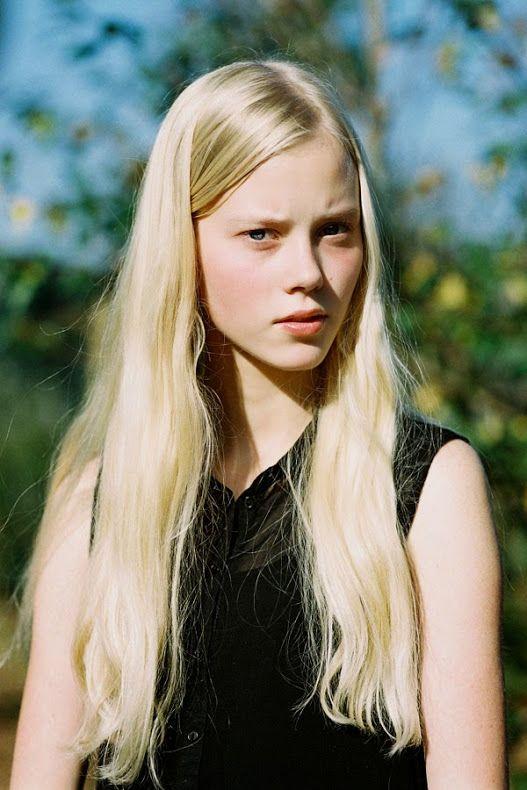 danish blonde