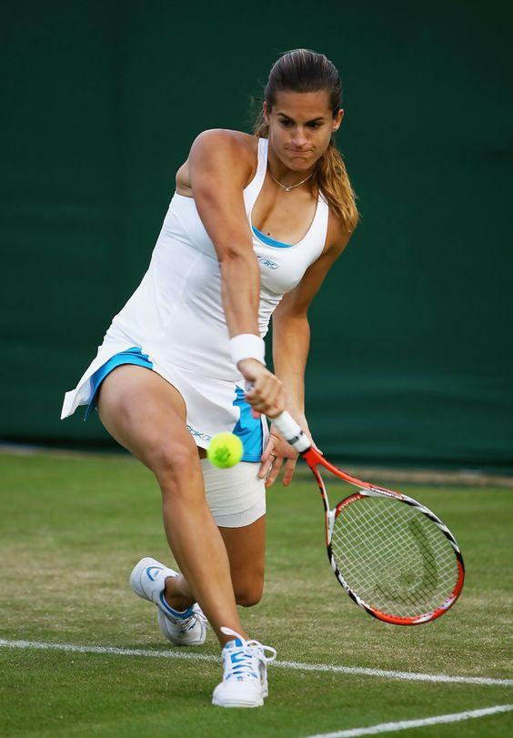 Amelie Mauresmo - Francia - 15th WTA N° 1 - 13/09/2004 - 39 weeks