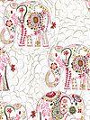 Karavan Jersey Knits JKVW001-Sand Knit Fabric by Valori Wells