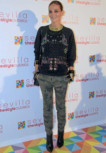 Copia el look Laura Ponte - ELLE.ES