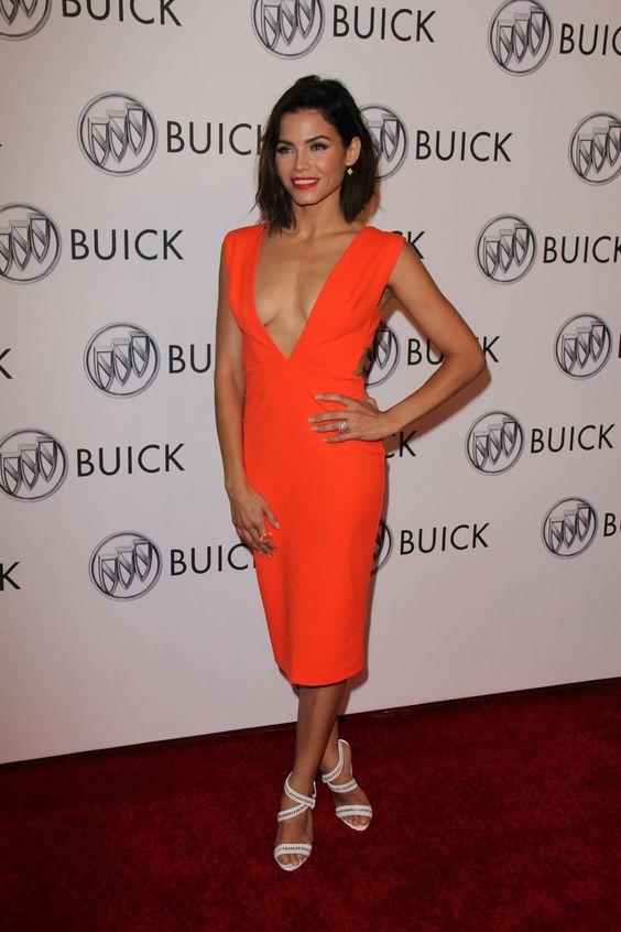 Jenna Dewan Tatum – 2015 Buick 24 Hours Of Happiness Test Drive Launch Event in LA 23 JUL, 2015