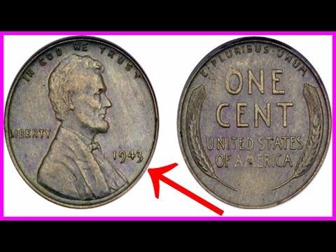 1 700 000 00 Penny How To Check If You Have One Us Mint Error Coins Worth Big Money Youtube Rare Coins Worth Money Coins Worth Money Coin Worth