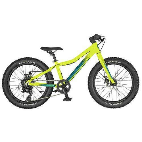 Scott Roxter 20 2020 Kids Bike Bike Kids