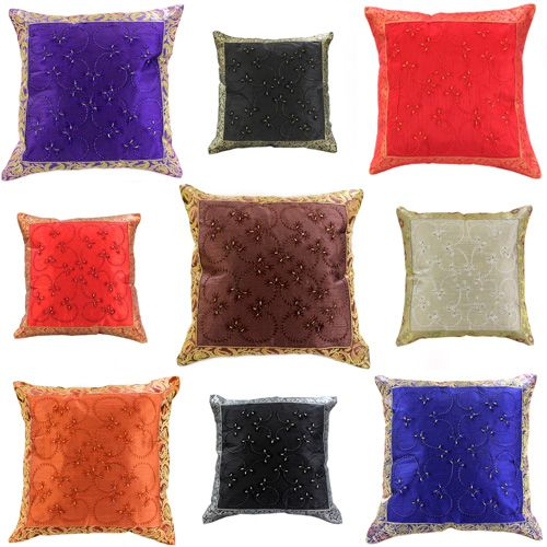gold pillow covers Unique & Elegant decorative pillow covers