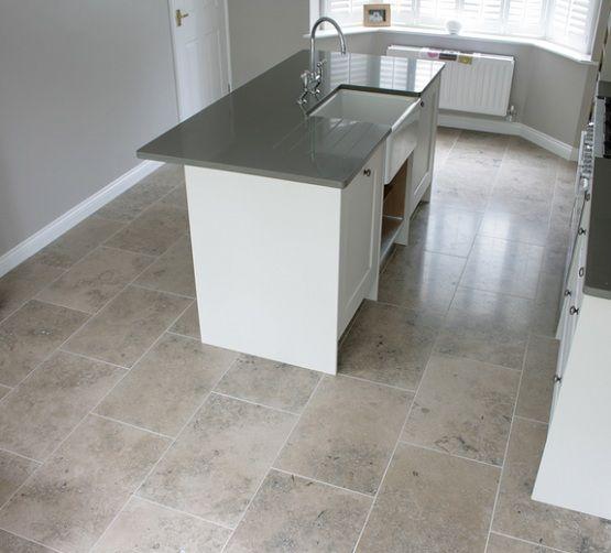 Delightful Small Kitchen Floor Tile Ideas Good Small Kitchen