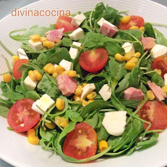 Aquí tienes muchas ideas para aderezar tus ensaladas y otros platos con salsas y vinagretas bajas en calorías sin perder sabor ni alegría en tu mesa.