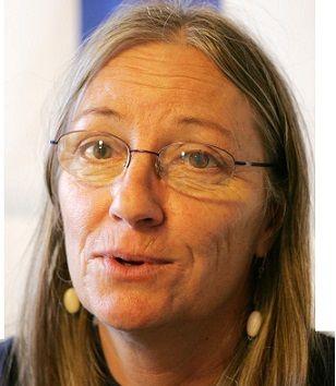 Patricia Nicolas Destacada activista y comunicadora popular (Francia)