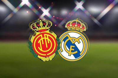 مشاهدة مباراة ريال مدريد وريال مايوركا بث مباشر اليوم 19 10 2019 في الدوري الاسباني Real Madrid Real Madrid Goal Madrid