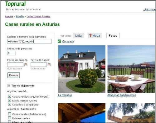 HomeAway compra Toprural para incorporar alojamientos rurales        http://nacedero-rio-urederra.blogspot.com/  http://www.casaruralnavarra-urbasaurederra.com  http://www.parquenaturalurbasa.com