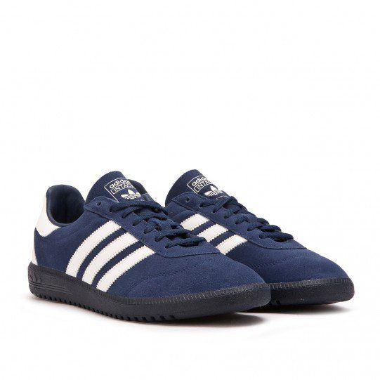 adidas Spezial Intack SPZL (Blue